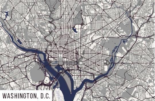 Custom city map - Image 2