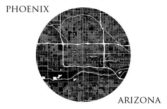 Custom city map - Image 0