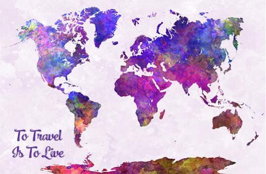 Custom quote map - Image 1