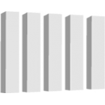 5 Panels