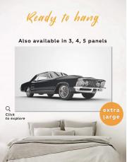 Chevrolet Impala  Canvas Wall Art - Image 0