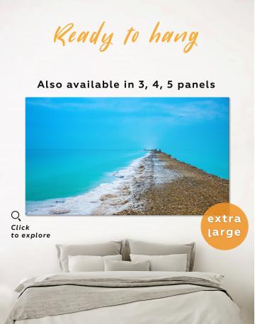 Sea Landscape Canvas Wall Art