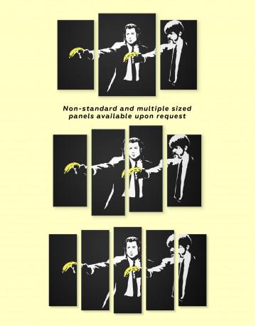Pulp Fiction Canvas Wall Art - image 3