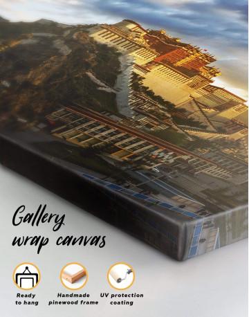 Potala Palace Canvas Wall Art - image 4