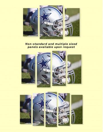 Dallas Cowboys Canvas Wall Art - image 2