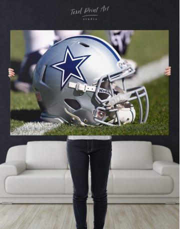 Dallas Cowboys Canvas Wall Art - image 5