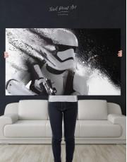 Star Wars Stormtrooper Canvas Wall Art - Image 5
