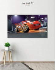 Cars 2 Canvas Wall Art