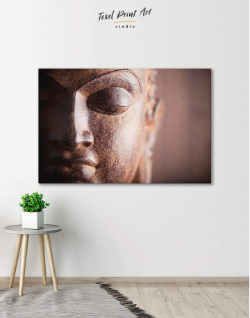 Buddha Religious Canvas Wall Art