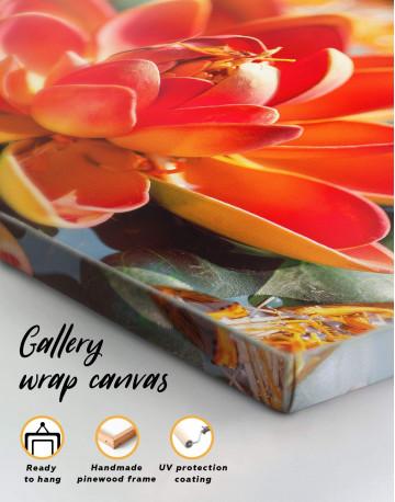 Lotus Canvas Wall Art - image 5