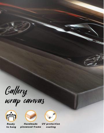 Dodge Challenger Canvas Wall Art - image 1