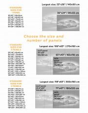 Plymouth Hemi Roadrunner Pro Touring Canvas Wall Art - Image 3