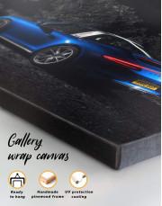 Porsche Targa 4 Canvas Wall Art - Image 5