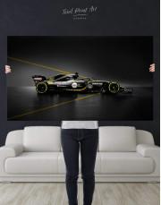 Formula 1 Renault Bolid Canvas Wall Art - Image 3