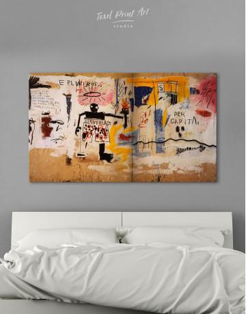 Per Capita Canvas Wall Art - image 4