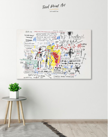 Boxer Rebellion Canvas Wall Art - image 2