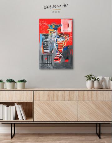 La Hara Canvas Wall Art - image 5