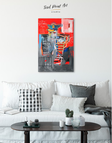 La Hara Canvas Wall Art - image 1