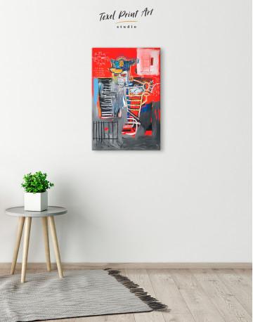La Hara Canvas Wall Art - image 6