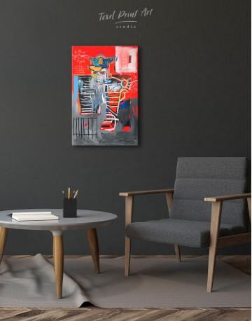 La Hara Canvas Wall Art - image 4