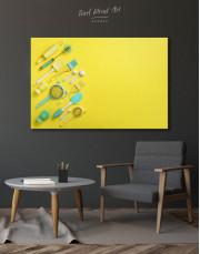 Kitchenware Canvas Wall Art - Image 5