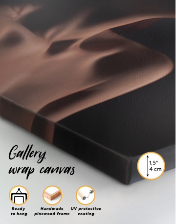 Erotic Woman Body Canvas Wall Art - image 8
