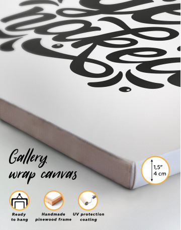 Get Naked Canvas Wall Art - image 5