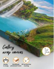 Huangguoshu Waterfall Canvas Wall Art - Image 8