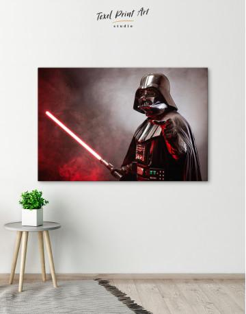 Star Wars Darth Vader Canvas Wall Art - image 6