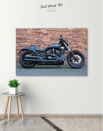 Harley Davidson Vrscdx Canvas Wall Art - image 6