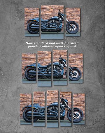 Harley Davidson Vrscdx Canvas Wall Art - image 5