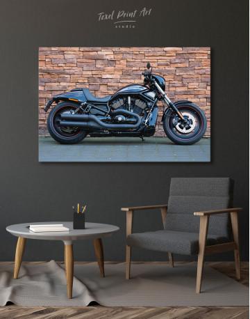 Harley Davidson Vrscdx Canvas Wall Art - image 4