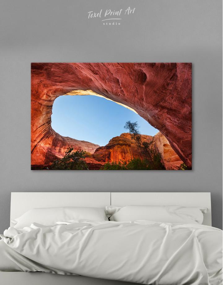 Paria Canyon Vermilion Cliffs Canvas Wall Art