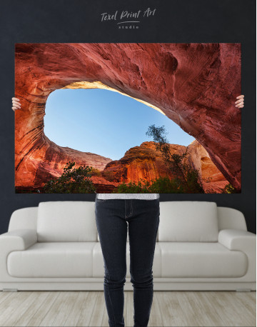 Paria Canyon Vermilion Cliffs Canvas Wall Art - image 9