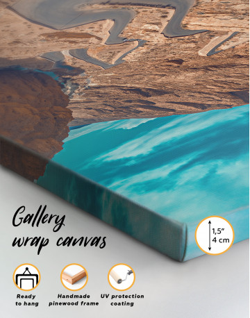 Dades Gorges Morocco Canvas Wall Art - image 5