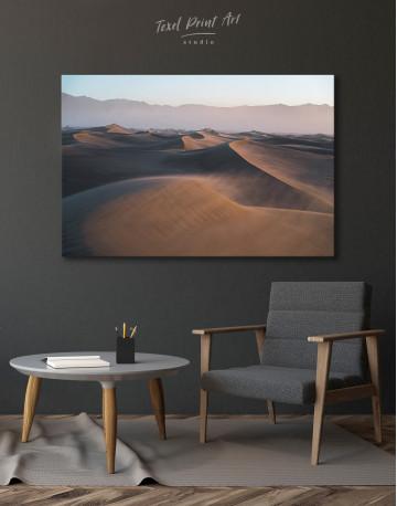 Desert Dune Landscape Canvas Wall Art - image 5