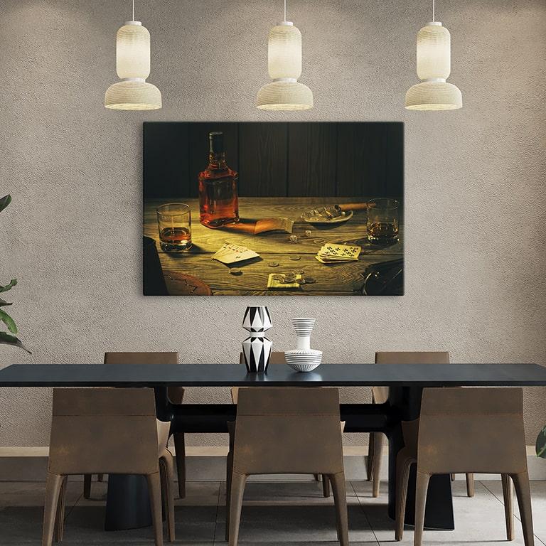 Dining Room Wall Arts