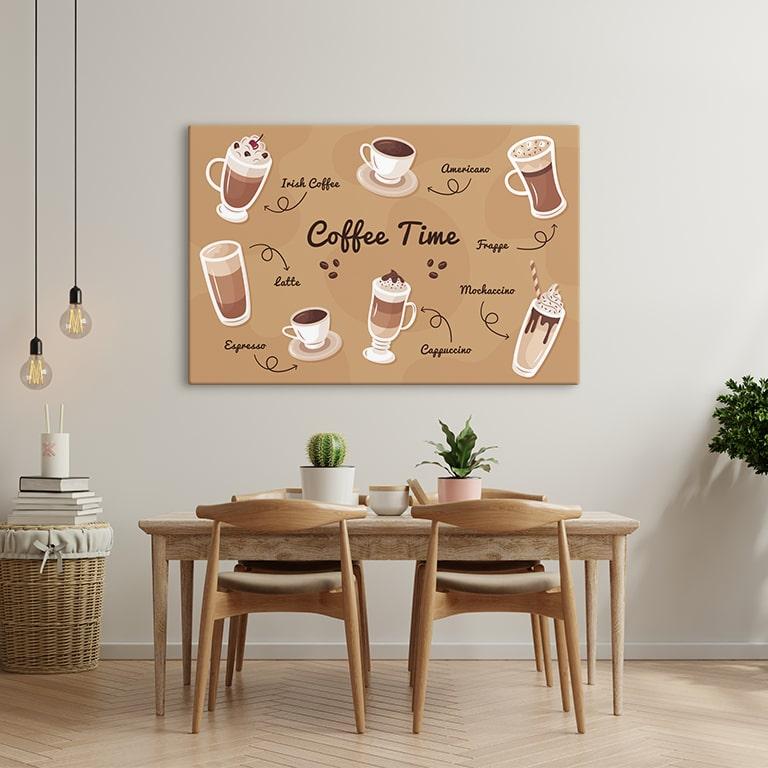 Coffee Wall Arts